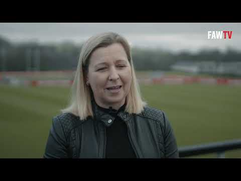 Jayne Ludlow leaves Cymru manager role by mutual consent