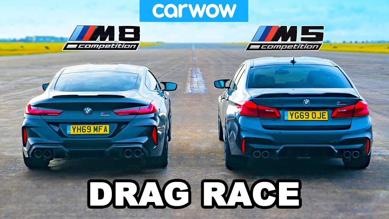 The New Bmw X6m Is Bonkers Quick Review Youtube