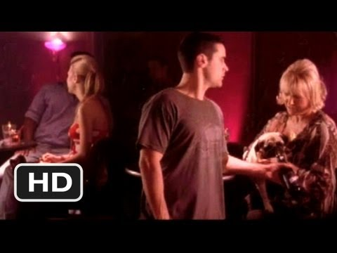 I Hope They Serve Beer in Hell #6 Movie CLIP - Beer-Drinking Dog (2009) HD