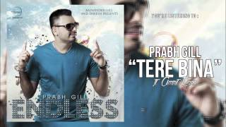 "Prabh Gill - ""Tere Bina"" ft. Amrita Rana 