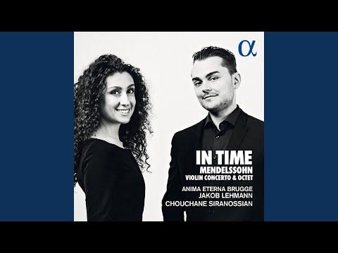 Violin Concerto in E Minor, Op. 64: I. Allegro con fuoco