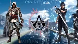 ACIV: Black Flag; Tekken 7 OST \