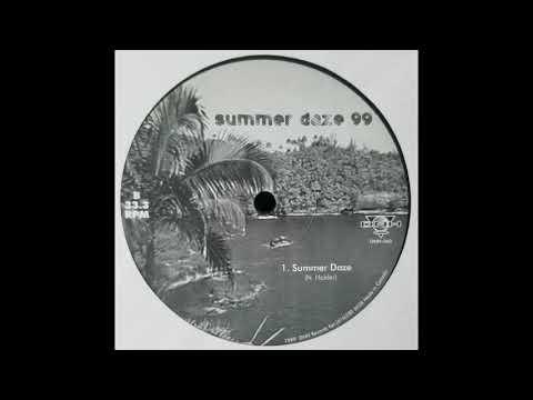 Nick Holder - Summer Daze
