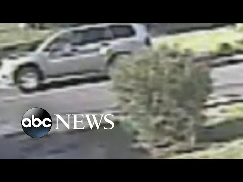 Heath West - Kidnapper Runs Away When Girl Asks For Code Word