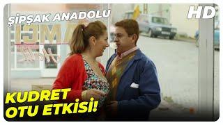 Kudret Otu Sahnesi   Şipşak Anadolu En Komik Sahneler