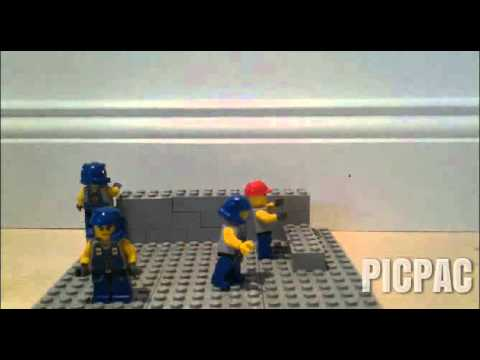 bauen wir ein haus picpac stopmotion lego youtube. Black Bedroom Furniture Sets. Home Design Ideas