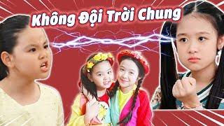 Lam Chi KHÔNG THỂ THIẾU Tâm Anh dù chỉ 1 ngày | Gia đình là số 1