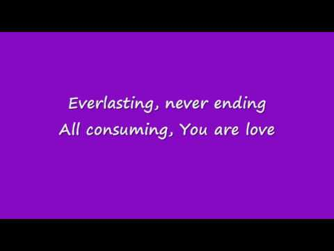 Laura Story - You are Love - Lyrics