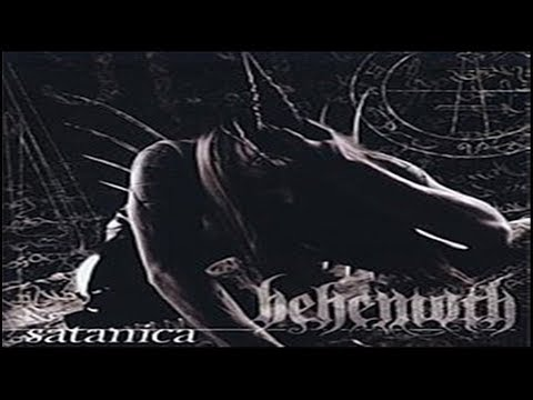 Behemoth 1999   Satanica Full Álbum
