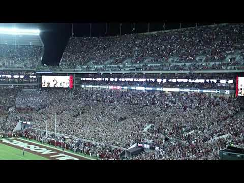 The Return of 'Dixieland Delight' to Bryant-Denny Stadium Mp3