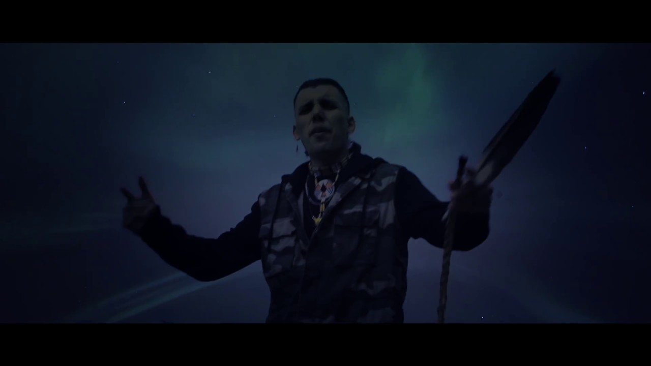 video: Northern Lights feat. Vision Quest