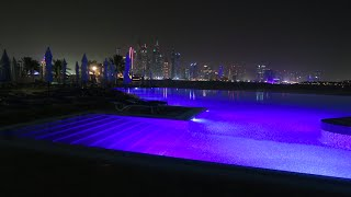 The Crazies Swimming Pool EVER in Dubai !!!