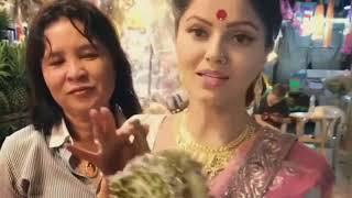 Hậu trường phim ''HAI SỐ PHẬN'' cực kỳ vui nhộn của Soumya và Harman