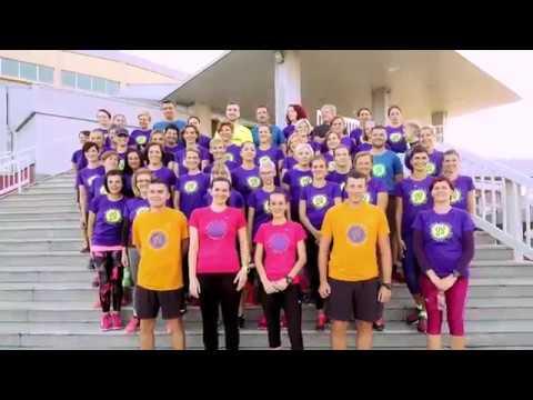 Saucony Škola trčanja – generacija 2017