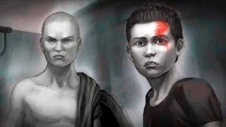 Download Video God of War : Ghost of Sparta - FANTASMAS DE ESPARTA - Parte 8 (Gameplay Android) MP3 3GP MP4