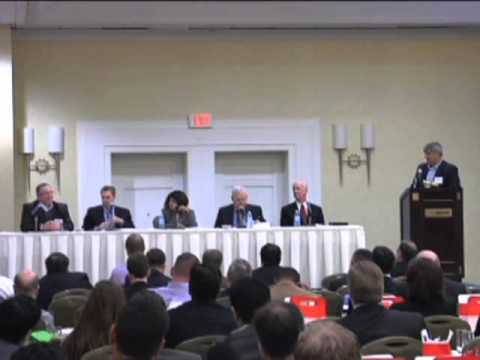Mobile BroadBand NJ: Carrier Panel--are we having fun yet?