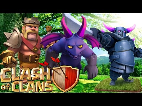 Most Popular Free IOS And Android Games 2016!!!