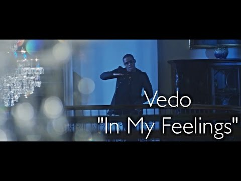 Vedo - In My Feelings (Official Music Video)