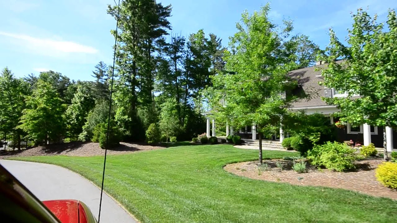 Homes for sale in Asheville - the Ramble