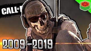 Modern Warfare 2 10 YEARS Later...