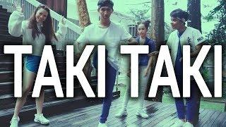 Download Video Taki Taki - DJ Snake ft. Selena Gomez, Ozuna, Cardi B, DANCE FREESTYLE VIDEO MP3 3GP MP4
