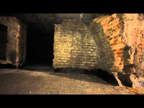 Chełm: Piwnice Starego Ratusza