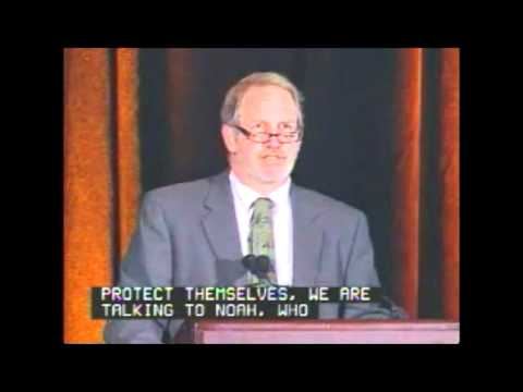 NORA 2011 Keynote: Workplace Safety and Health