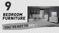 Mirrored Bedroom Furniture // New & Popular 2017