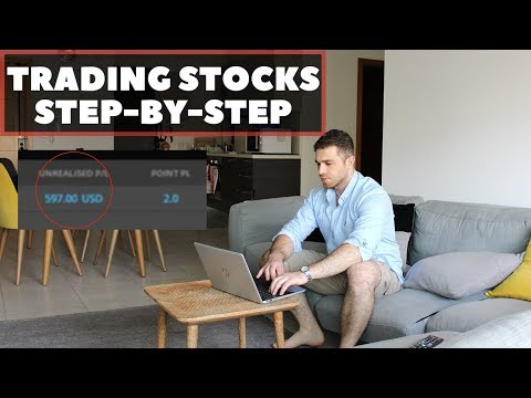 The ONLY Stock Trading Video You Will EVER Need In 2020