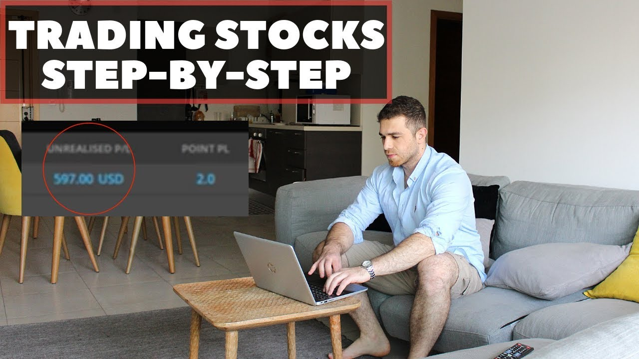The ONLY Stock Trading Video You Will EVER Need In 2020 ...