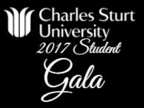 CSU Study Centre Melbourne Gala 2017 Performances