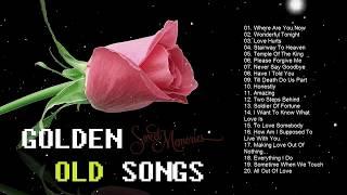 Golden Sweet Memories Full Album Vol 100 - Oldies But Goodies 50's and 60's