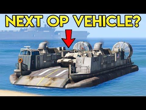 GTA Online QnA - The Next OP Vehicle, More Futuristic Stuff + A Tuner Update