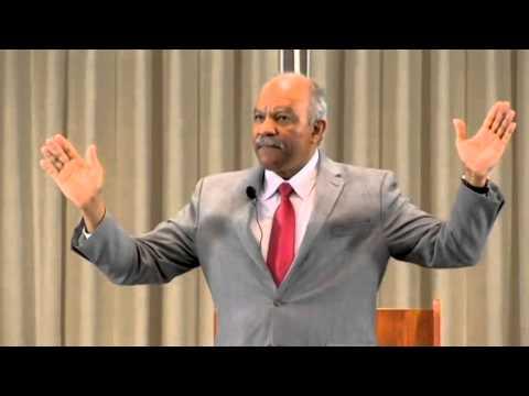 7. Job Cree a Dios e Intercede por sus amigos - Pastor Andrés Portes