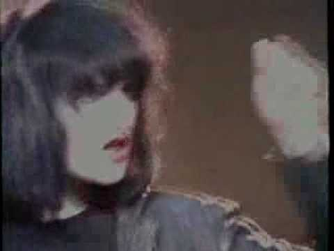 Siouxsie and the Banshees - Israel