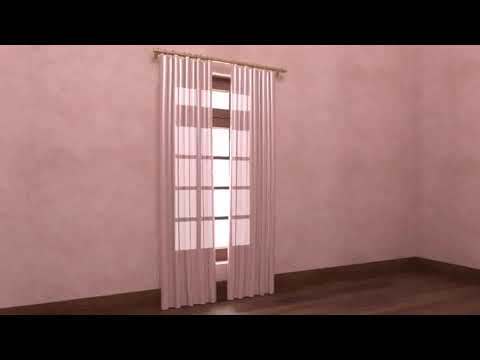Patio Door Drapes Ideas