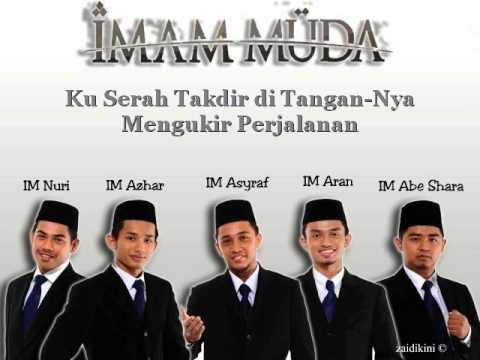 Ujian Hidup - Imam Muda ( Nuri, Azhar, Asyraf, Aran, Abe Shara)