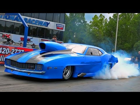 The Official Northeast Outlaw Pro Mod Association - NEOPMA