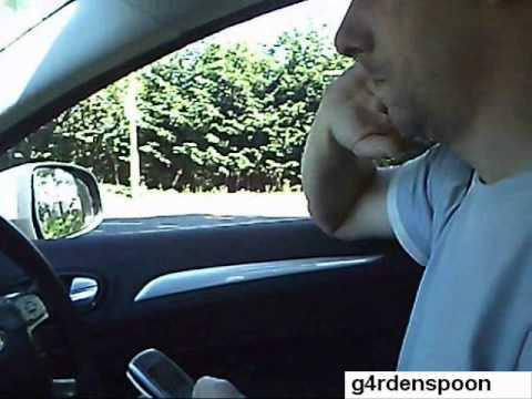 How to drive like a boyracer