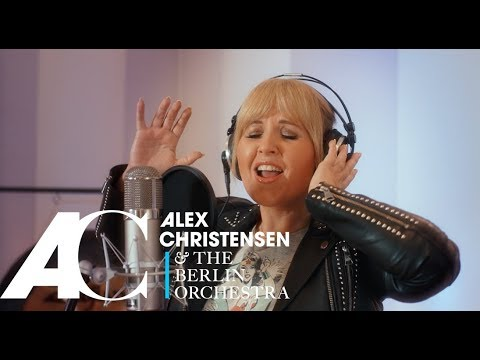Everytime We Touch (feat. Maite Kelly) - Alex Christensen Feat. Berlin Orchestra (Official Video)