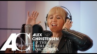 Alex Christensen & Berlin Orchestra Ft. Maite Kelly - Everytime We Touch