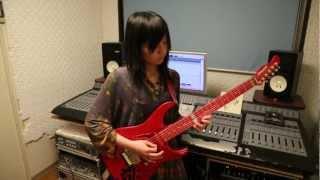 はじめまして 初投稿させていただきました ギター歴2年半の高校生yuuch...