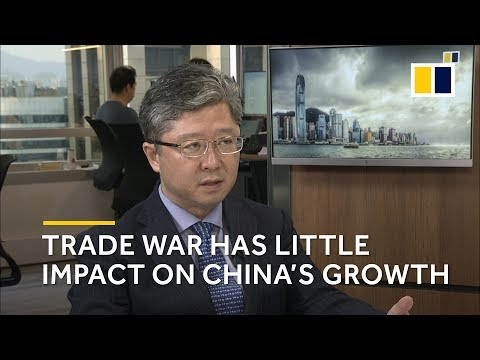 US trade war has little impact on Chinese growth, says Asian Development Bank