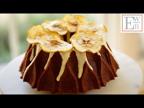 Beth's Apple Spice Cake Recipe