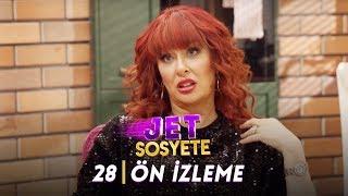 Jet Sosyete 2. Sezon 13. Bölüm Ön İzleme