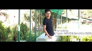 Video Handsome Hunk Nepal 2017 Contestant No. 23 Arbin Singh download MP3, 3GP, MP4, WEBM, AVI, FLV April 2018
