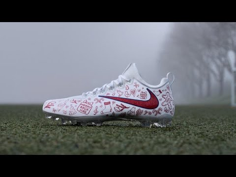 Odell Beckham Jr.'s Custom