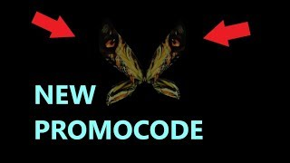 [PROMO CODE] Roblox - How to get Mothra Wings!