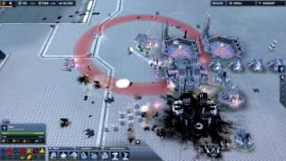 Supreme Commander 2 | KEEP THE SKIES CLEAR JARED!!!