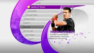 Virtua Tennis 4 - How to fix failed to initialize games for windows live - virtua tennis 4
